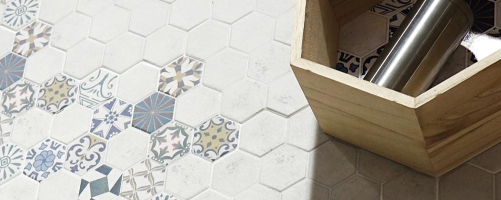 RETRO плитка для стен